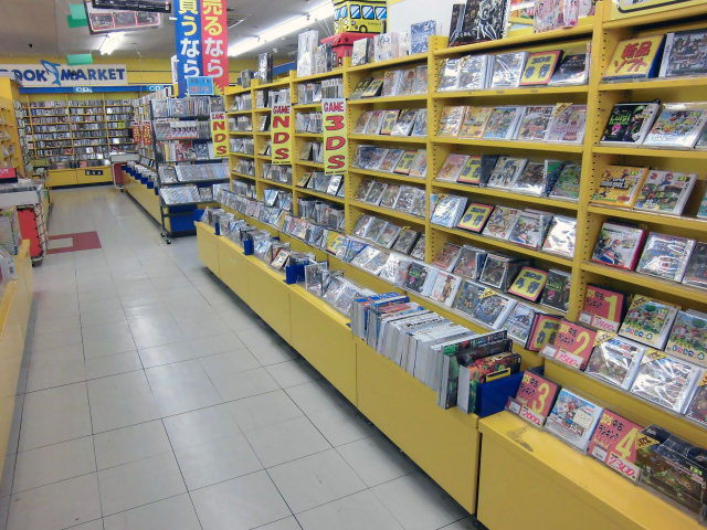 ブックマーケットさとう店05